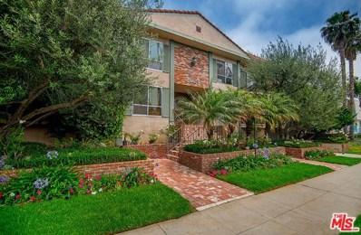 1021 5TH Street UNIT 104, Santa Monica, CA 90403 - MLS#: 18380812