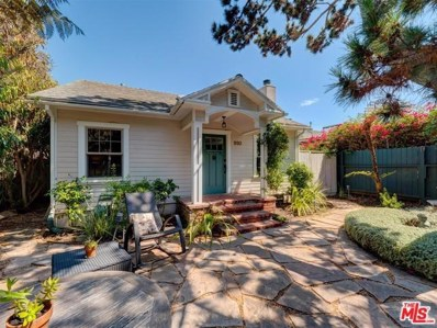 920 MARCO Place, Venice, CA 90291 - MLS#: 18380820