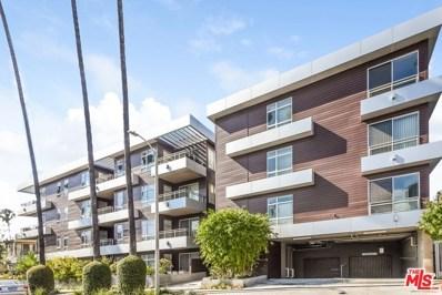 6001 Carlton Way UNIT 409, Los Angeles, CA 90028 - MLS#: 18380826
