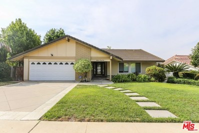 1824 CALAVERA Place, Fullerton, CA 92833 - MLS#: 18380872