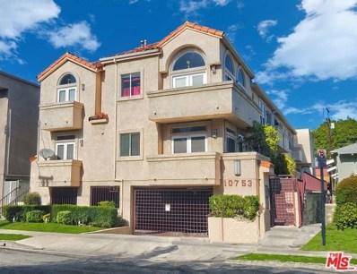 10753 Blix Street, North Hollywood, CA 91602 - MLS#: 18380882