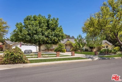 7800 TEXHOMA Avenue, Northridge, CA 91325 - MLS#: 18380916