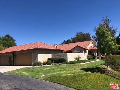 20071 AVENUE OF THE OAKS UNIT 212, Newhall, CA 91321 - MLS#: 18380946