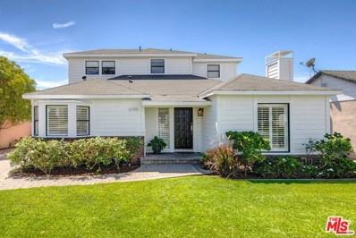 6346 W 85TH Street, Los Angeles, CA 90045 - MLS#: 18380974