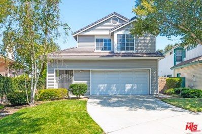 11985 HONEYBROOK Court, Moorpark, CA 93021 - MLS#: 18380978