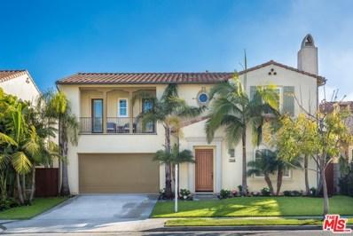 7556 COASTAL VIEW Drive, Los Angeles, CA 90045 - MLS#: 18380980