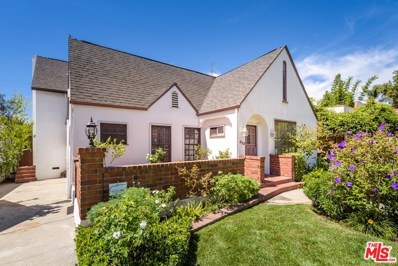 620 12TH Street, Santa Monica, CA 90402 - MLS#: 18380990