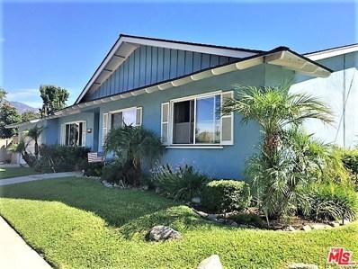 6558 GLADESMORE Avenue, Arcadia, CA 91007 - MLS#: 18381002