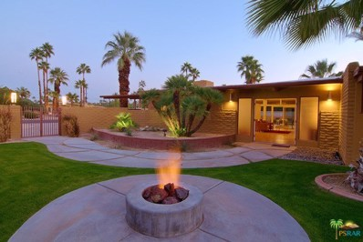 2291 E TERRY Lane, Palm Springs, CA 92262 - #: 18381124PS
