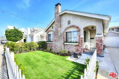 3844 GOLDWYN Terrace, Culver City, CA 90232 - MLS#: 18381164