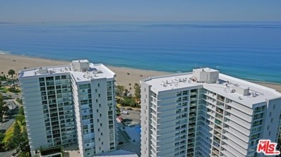 201 Ocean Avenue UNIT B302, Santa Monica, CA 90402 - MLS#: 18381172