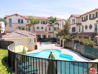 15609 Odyssey Drive UNIT 21, Granada Hills, CA 91344 - MLS#: 18381180