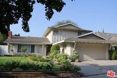 19248 CELTIC Street, Northridge, CA 91326 - MLS#: 18381218
