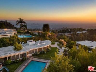 430 WALKER Drive, Beverly Hills, CA 90210 - MLS#: 18381232