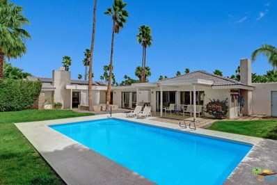 503 N LUJO Circle, Palm Springs, CA 92262 - MLS#: 18381234PS