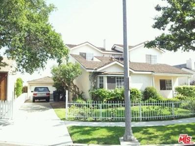 12108 Dewey Street, Los Angeles, CA 90066 - MLS#: 18381302