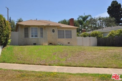 510 Lombard Avenue, Pacific Palisades, CA 90272 - MLS#: 18381334
