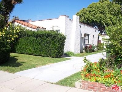 4354 COOLIDGE Avenue, Los Angeles, CA 90066 - MLS#: 18381344