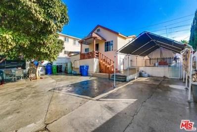 2934 DIVISION Street, Los Angeles, CA 90065 - MLS#: 18381352