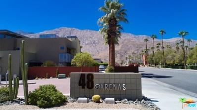 739 E Arenas Road, Palm Springs, CA 92262 - MLS#: 18381372PS