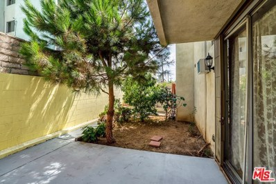 320 S GRAMERCY Place UNIT 105, Los Angeles, CA 90020 - MLS#: 18381390