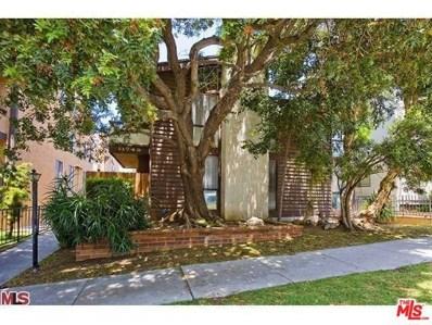 11743 Darlington Avenue UNIT 8, Los Angeles, CA 90049 - MLS#: 18381396