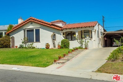 6071 W 75TH Place, Los Angeles, CA 90045 - MLS#: 18381430