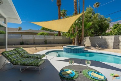 1245 S SUNRISE Way, Palm Springs, CA 92264 - MLS#: 18381460PS