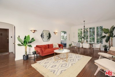 1345 N HAYWORTH Avenue UNIT 107, West Hollywood, CA 90046 - MLS#: 18381470