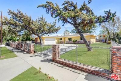 421 W SCOTT Street, Rialto, CA 92376 - MLS#: 18381502