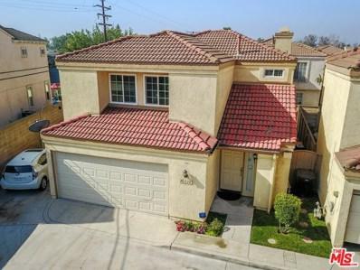 16226 HUNSAKER Avenue, Paramount, CA 90723 - MLS#: 18381562
