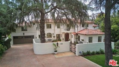 1726 LINDA VISTA Avenue, Pasadena, CA 91103 - MLS#: 18381572