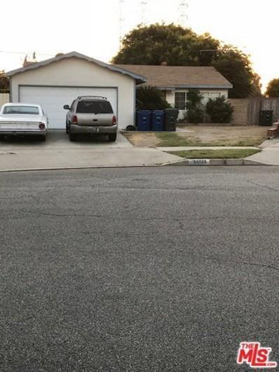 20705 LONGWORTH Avenue, Lakewood, CA 90715 - MLS#: 18381576