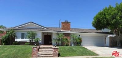 1409 LAS LOMAS Drive, Brea, CA 92821 - MLS#: 18381592