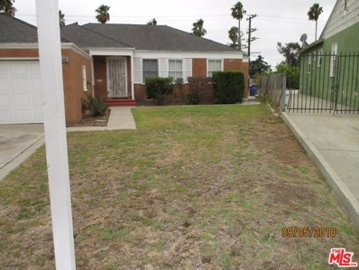5249 SOUTHRIDGE Avenue, Windsor Hills, CA 90043 - MLS#: 18381598