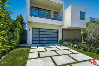 726 N MARTEL Avenue, Los Angeles, CA 90046 - MLS#: 18381604
