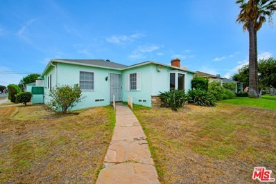 1900 S CRESCENT HEIGHTS Boulevard, Los Angeles, CA 90034 - MLS#: 18381608