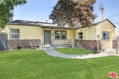 115 N 4TH Street, Colton, CA 92324 - MLS#: 18381616