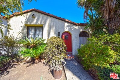 336 S PALM Drive, Beverly Hills, CA 90212 - MLS#: 18381624