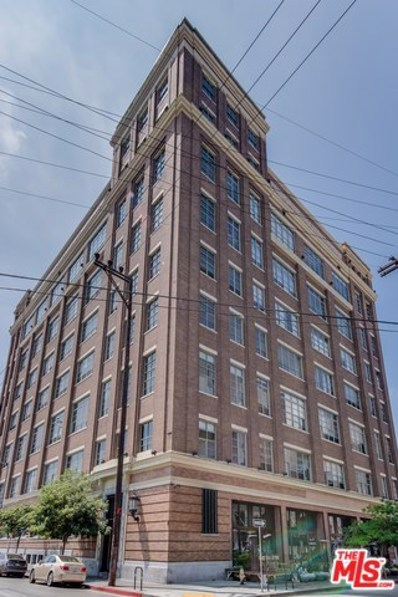 1850 Industrial Street UNIT 606, Los Angeles, CA 90021 - MLS#: 18381628
