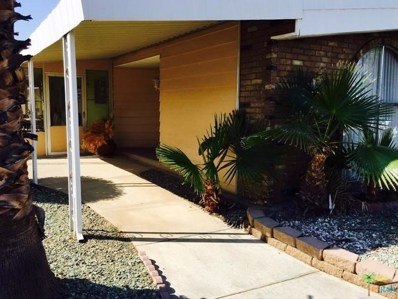 245 LAREDO Drive, Palm Springs, CA 92264 - MLS#: 18381632PS