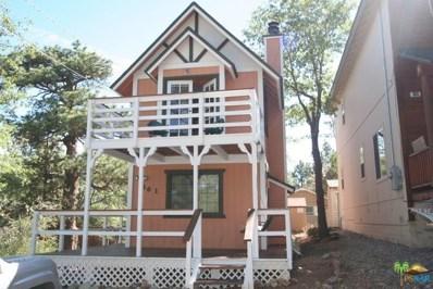 861 MORENO Lane, Sugar Loaf, CA 92386 - MLS#: 18381638PS
