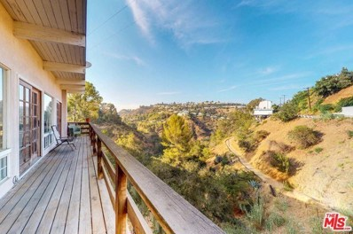 8253 MANNIX Drive, Los Angeles, CA 90046 - MLS#: 18381654