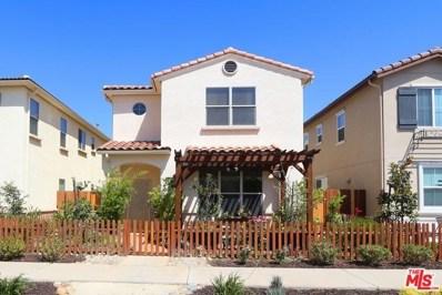 1973 CELEBRATION Avenue, Santa Maria, CA 93454 - MLS#: 18381712
