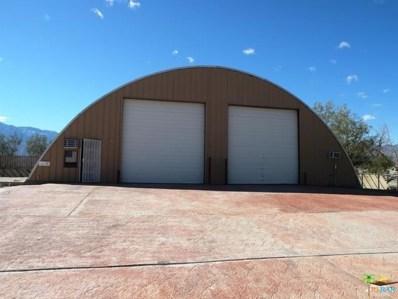 13875 KAY Road, Desert Hot Springs, CA 92240 - MLS#: 18381718PS