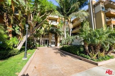 4060 GLENCOE Avenue UNIT 222, Marina del Rey, CA 90292 - MLS#: 18381744