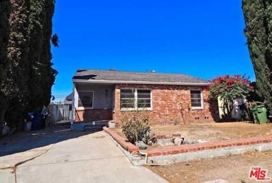 6025 FULCHER Avenue, North Hollywood, CA 91606 - MLS#: 18381760