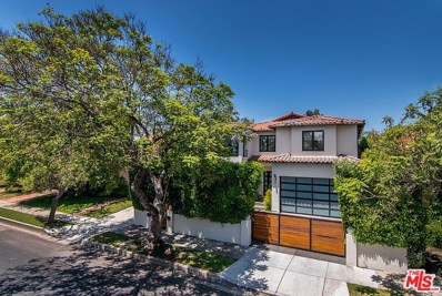 6421 W 5TH Street, Los Angeles, CA 90048 - MLS#: 18381776