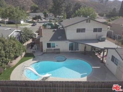536 TALBERT Avenue, Simi Valley, CA 93065 - MLS#: 18381830
