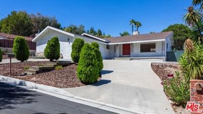 65 Ranchview Road, Rolling Hills Estates, CA 90274 - MLS#: 18381840